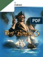 PortRoyale Manual EsES