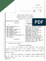 Zambada San Diego Indictment