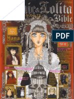 Gothic Lolita Bible 3