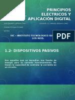 Principios Electricos y Aplicación Digital