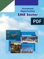 Buku Investasi ESDM (English)