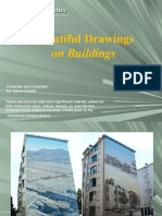 Pictures to Admire - Beautiful Drawings on Buildings