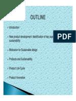 Design for Sustainability- 201382004-DAVID E - 2