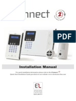 5IN1771 B IConnect 2-Way Full Installation Manual En