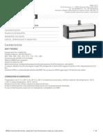Attuatori Pneumatici Doppio Effetto DA in Alluminio