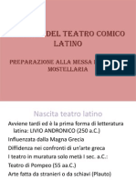 teatro latino-giusto
