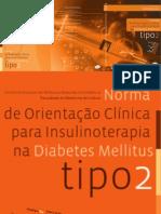 Diabetes Normas