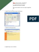 MEMBUAT DATABASE MENGGUNAKAN XAMPP 2.pdf