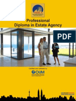Diploma in Real Estate Brochure 2(1)