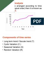 Time Series Analysis_Economics