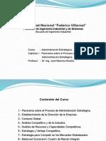 Proceso de Administracion Estrategica.  -  1.pptx