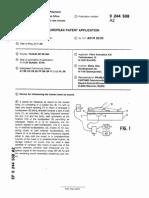 flyborg patente