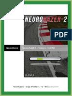 Neurorazer2, Online - Juego Multitarea . Multitasking Game