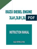 3LA1 3LB1 3LD1 Instruction Manual