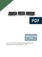 500 Series Admin Guide