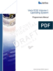 DOC00301 Verix EOS Volume I Operating System Programmers Manual Rev a.3 18Sept09