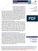 CardinalStone Research - Macroeconomic Note - Q4'14 GDP Review