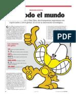 Noticias - Gaturro y Plim Plim Para Todo El Mundo - 15-02-21