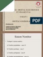 33360335 Sistem Nombor