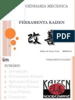 Ferramenta Kaizen