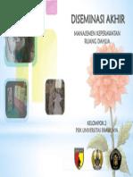 Booklet Diseminasi Akhir Fix