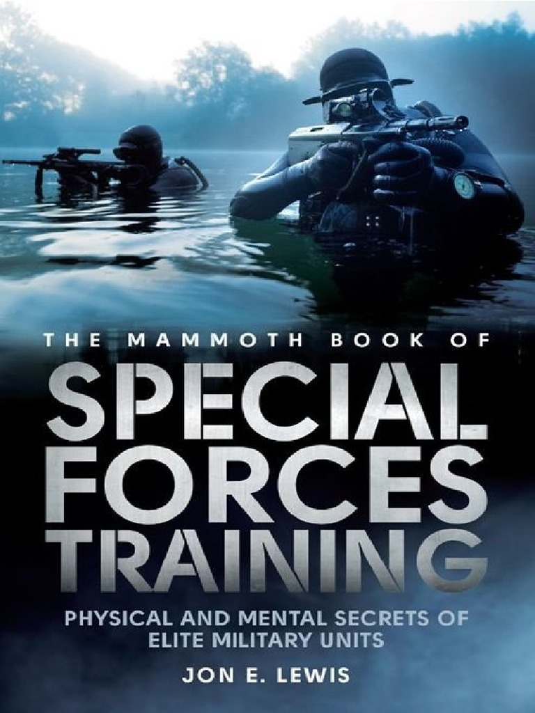 Mammoth book of special forces jon e lewis special forces mammoth book of special forces jon e lewis special forces special air service fandeluxe Images