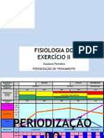 Aula Fisio Ex II Unipampa Periodizacao Imprimirrrrrr