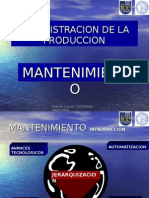 MANTENIMIENTO(14)CATORCE.ppt