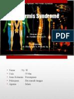 Piriformis Syndrome.pptx