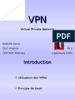 Bardin Duc Geffroy VPN