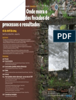cartaz programa investigacao sem4