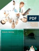 Diabetes Nursing