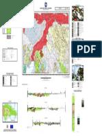 Mapa Geologico 6173-II (Cotuí)
