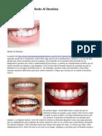 Como superar Tu Miedo Al Dentista