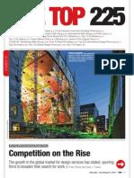 ENR Top 225 International Design Firms 2014 (1)
