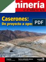 Mineria Chilena