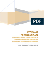 Eval - Yanuar & Rizal