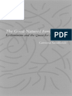 Catriona Sandilands-The Good-Natured Feminist_ Ecofeminism and the Quest for Democracy (1999)