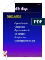 07_Zinc and Its Alloys