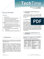 Normatividad y Simbologia Planos Electricos