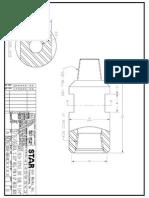 1092-08FAX - Top Sub 9.25 x 16 plg long. 5.5 Api Pin - 6 plg Beco Box.pdf