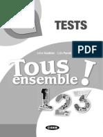 Francaistous Ensemble123 Tests