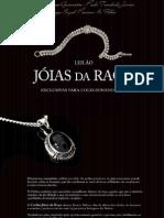 Catálogo Jóias da Raça