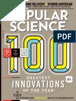 Popular Science - December 2014 USA