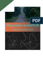 [Rosyid] Mekanika Kuantum
