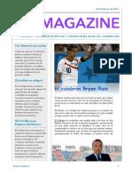 Magazine LTB (24/02/2015)