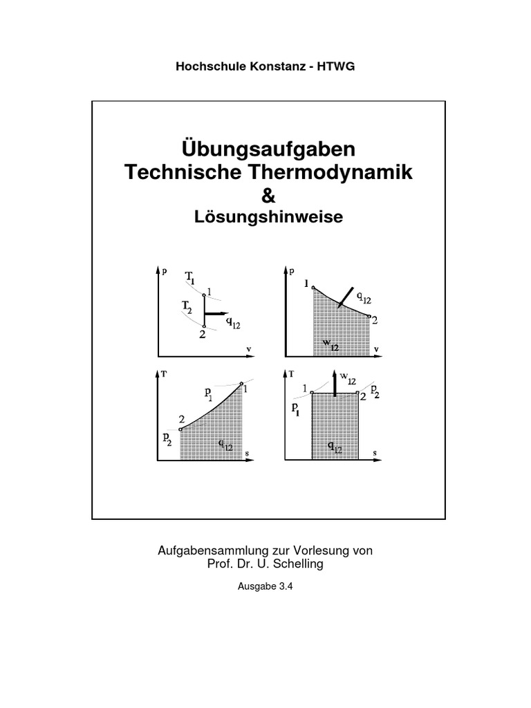 thermodynamik MKE-Übungen+Hinweise-V3.4
