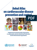 Global CVD Atlas