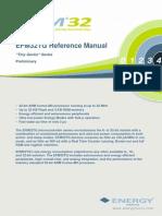 d0034 Efm32tg Reference Manual