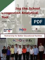 School Congestion Analytical Tool